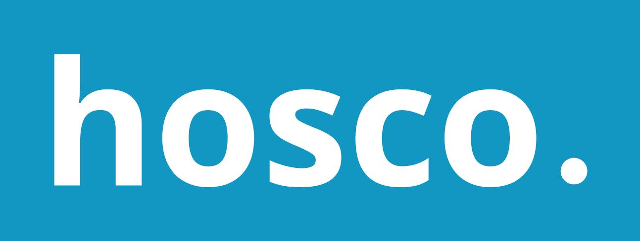 Hosco logo