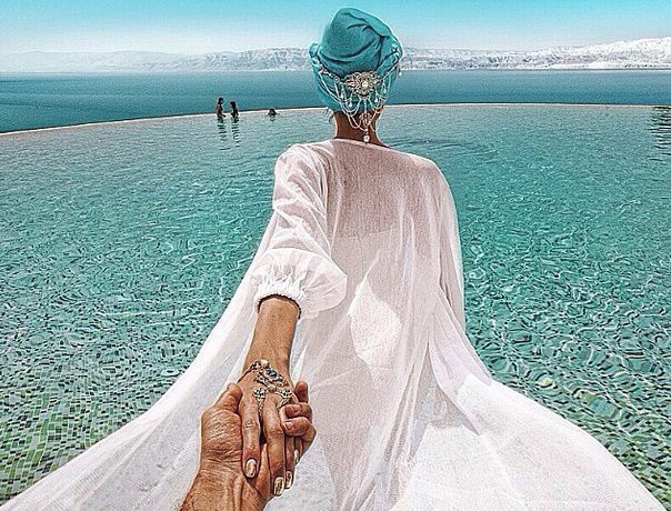 FollowMeTo Travel by @muradosmann