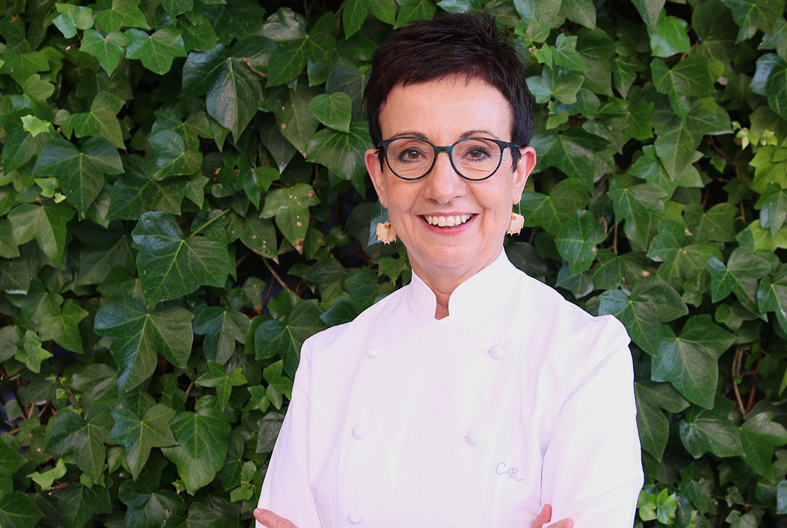 Carme Ruscalleda, Seven-Michelin-starred Chef