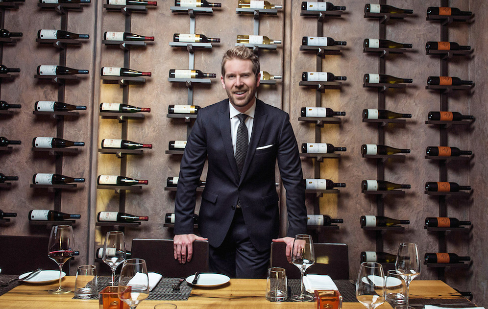From The Vine To The Table: Exploring Careers In Wine